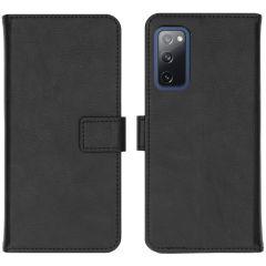 iMoshion Étui de téléphone portefeuille Luxe Samsung Galaxy S20 FE