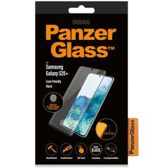 PanzerGlass Protection d'écran Case Friendly Samsung Galaxy S20 Plus