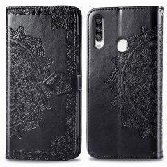 iMoshion Etui de téléphone portefeuille Mandala Samsung Galaxy A20s