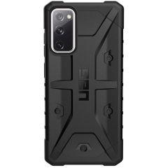 UAG Coque Pathfinder Samsung Galaxy S20 FE - Noir