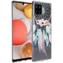 iMoshion Coque Design Samsung Galaxy A42 - Attrape-rêves