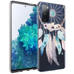 iMoshion Coque Design Samsung Galaxy S20 FE - Attrape-rêves