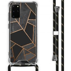 iMoshion Coque Design avec cordon Samsung Galaxy S20 Plus