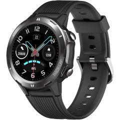 Lintelek Smartwatch Fitness Tracker ID21 - Noir