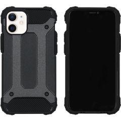 iMoshion Coque Rugged Xtreme iPhone 12 Mini - Noir