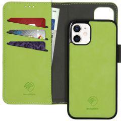 iMoshion Etui de téléphone 2-en-1 amovible iPhone 12 Mini - Vert