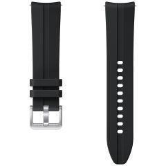 Samsung Bracelet Sport Galaxy Watch Active 2 / Watch 3 41mm - Noir