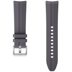 Samsung Bracelet Sport Galaxy Watch Active 2 / Watch 3 41mm - Gris