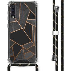iMoshion Coque Design avec cordon Samsung Galaxy A50