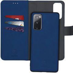 iMoshion Etui de téléphone 2-en-1 amovible Samsung Galaxy S20 FE