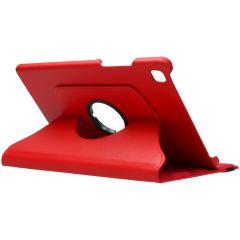iMoshion Étui de tablette rotatif à 360° Galaxy Tab A7 - Rouge