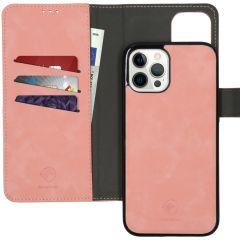 iMoshion Etui de téléphone 2-en-1 amovible iPhone 12 Pro Max - Rose