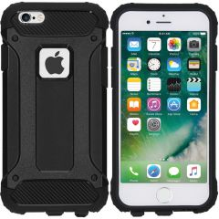iMoshion Coque Rugged Xtreme iPhone 6 / 6s - Noir