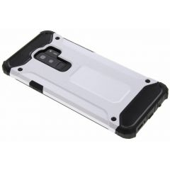 Coque Rugged Xtreme Samsung Galaxy S9 Plus - Argent