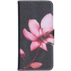 Coque silicone designe Samsung Galaxy A41