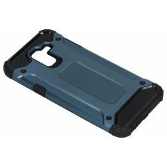 Coque Rugged Xtreme Samsung Galaxy J6 - Bleu foncé