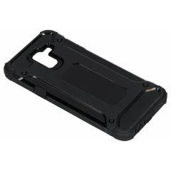 Coque Rugged Xtreme Samsung Galaxy J6 - Noir