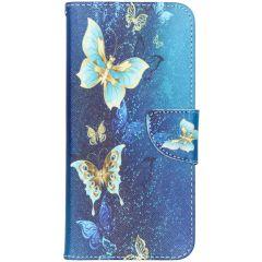 Coque silicone designe Samsung Galaxy A70