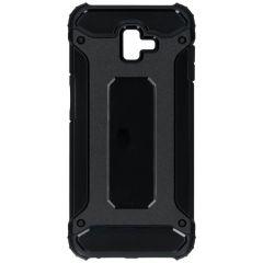 Coque Rugged Xtreme Samsung Galaxy J6 Plus - Noir