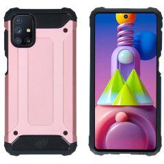 iMoshion Coque iMoshion Rugged Xtreme Samsung Galaxy M51