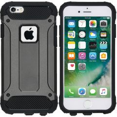 iMoshion Coque Rugged Xtreme iPhone 6 / 6s - Gris