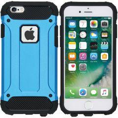 iMoshion Coque Rugged Xtreme iPhone 6 / 6s - Bleu clair