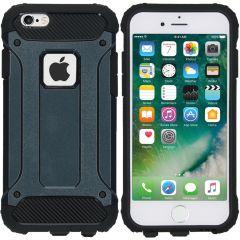 iMoshion Coque Rugged Xtreme iPhone 6 / 6s - Bleu foncé