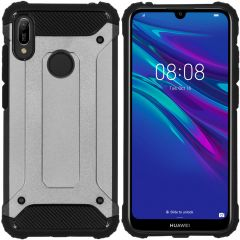 iMoshion Coque iMoshion Rugged Xtreme Huawei Y6 (2019) - Gris