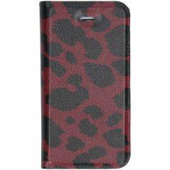 Coque silicone design iPhone SE / 5 / 5s