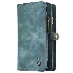 CaseMe Etui de téléphone de luxe en cuir deux en un iPhone 6 / 6s