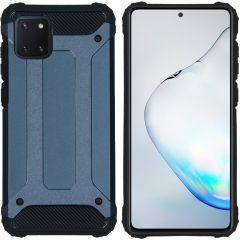 iMoshion Coque Rugged Xtreme Samsung Galaxy Note 10 Lite - Bleu