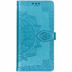 Etui de téléphone portefeuille Samsung Galaxy S10e