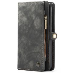 CaseMe Etui de téléphone de luxe en cuir 2 en 1 Huawei P30 Pro