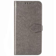 Etui de téléphone portefeuille Samsung Galaxy Note 20 Ultra