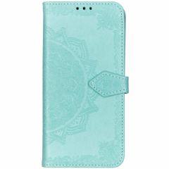 Etui de téléphone portefeuille Huawei P Smart (2019)