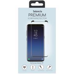 Selencia Protection d'écran premium en verre Samsung Galaxy S9 Plus