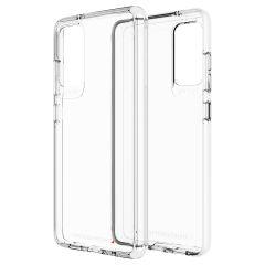 Gear4 Coque Crystal Palace Samsung Galaxy S20 FE - Transparent