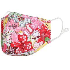 iMoshion Réutilisable, masque lavable avec 3 couches de coton