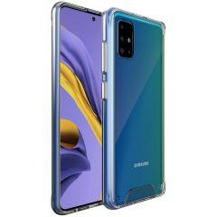 Accezz Coque Xtreme Impact Samsung Galaxy A51 - Transparent