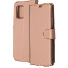 Accezz Étui de téléphone Wallet Samsung Galaxy S10 Lite