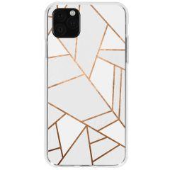 Coque Design iPhone 11 Pro Max