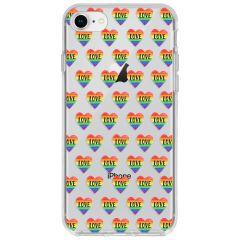 Coque Design iPhone SE (2020) / 8 / 7 / 6(s)