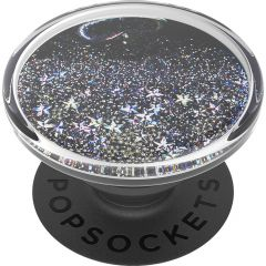 PopSockets Luxe PopGrip - Tidepool Starring Silver