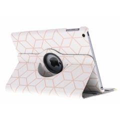 Étui de tablette Design rotatif à 360° iPad Air
