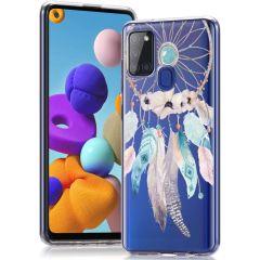 iMoshion Coque Design Samsung Galaxy A21s - Dreamcatcher