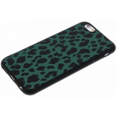 Coque design Color iPhone 6 / 6s - Panther Illustration