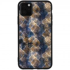 Coque design Color iPhone 11 Pro Max- Snake Look