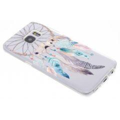 Coque Design Samsung Galaxy S7 Edge