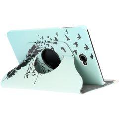 Étui de tablette rotatif à 360° Galaxy Tab A 10.1 (2016)