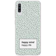 Coque Design Samsung Galaxy A70